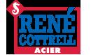 Réné Cottrell Acier